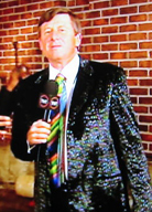 Craig Sagers Tailor
